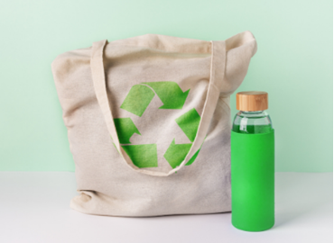 Picture for category Eco Friendly Merchandise